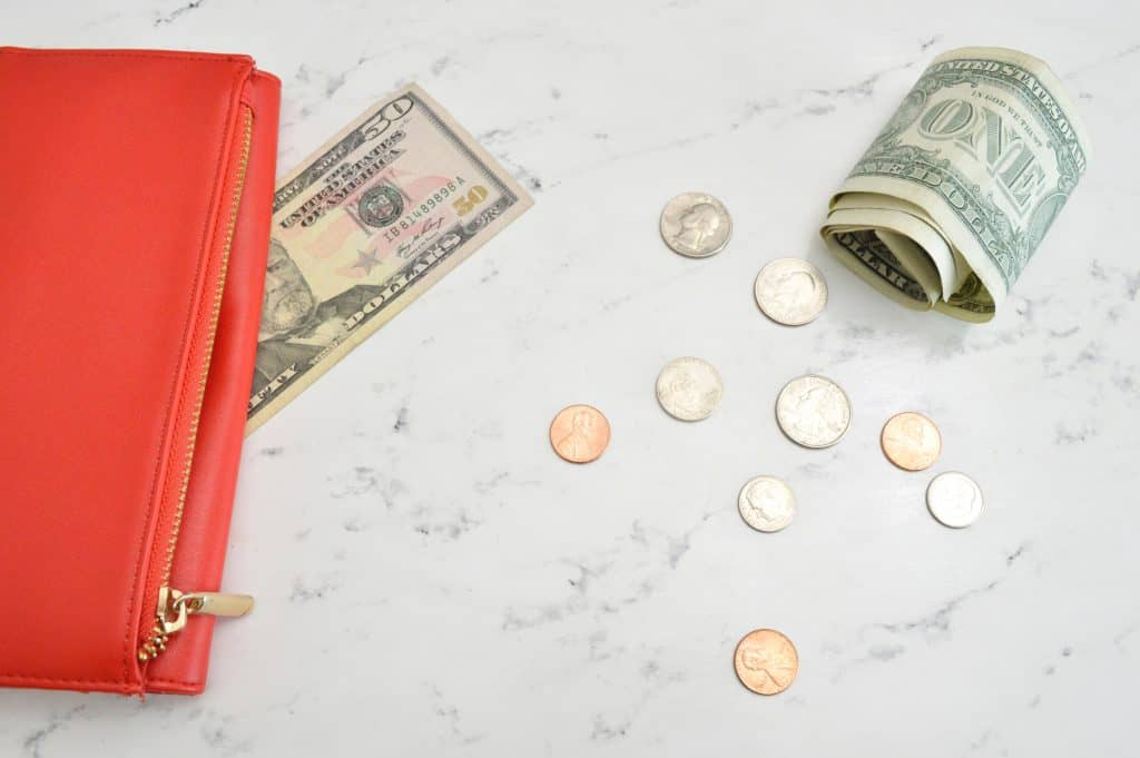 Think you've tried everything to live a frugal lifestyle and save money? These five extreme frugal living tips will help you jumpstart your way toward financial freedom. Click through for five life-saving money hacks for when your budget is super tight!