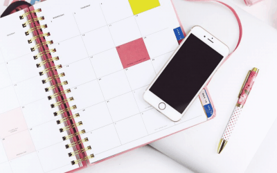 Top 10 Best Planners for Moms in 2020